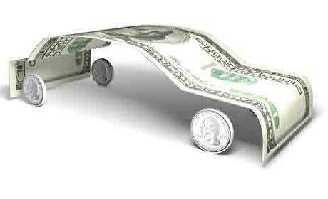 The IRS Has Announced Its 2012 Standard Mileage Rates