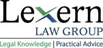 Lexern Law Group, Ltd. Logo