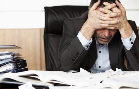 Worried your business partner is stealing?