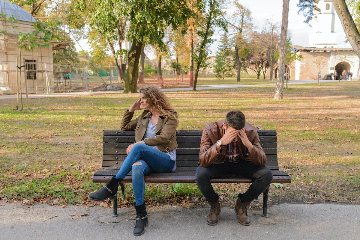 estate planning, divorce